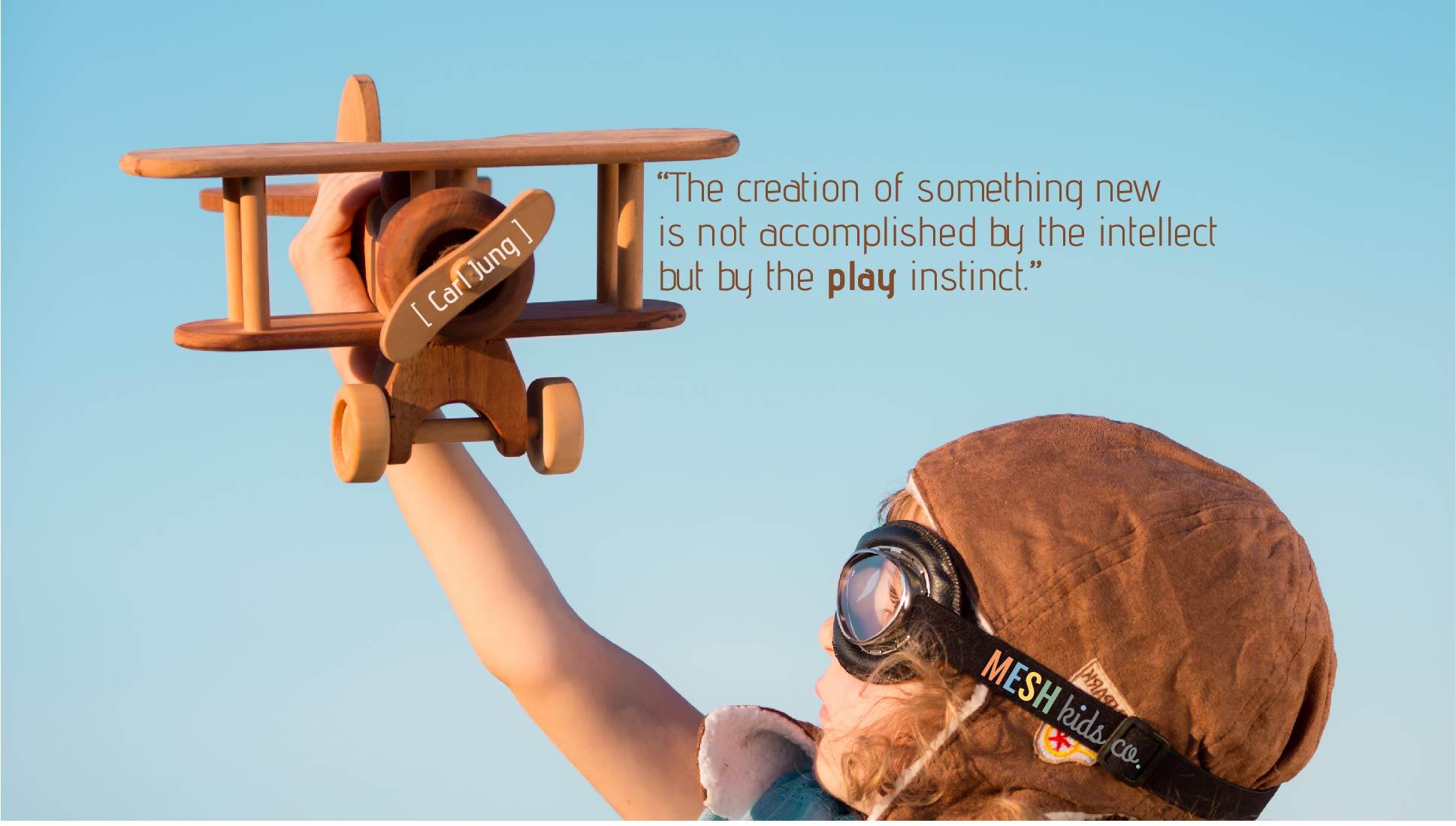 Carl Jung Says