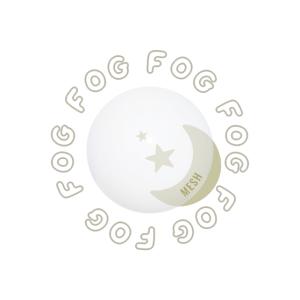 fog ball pit ball