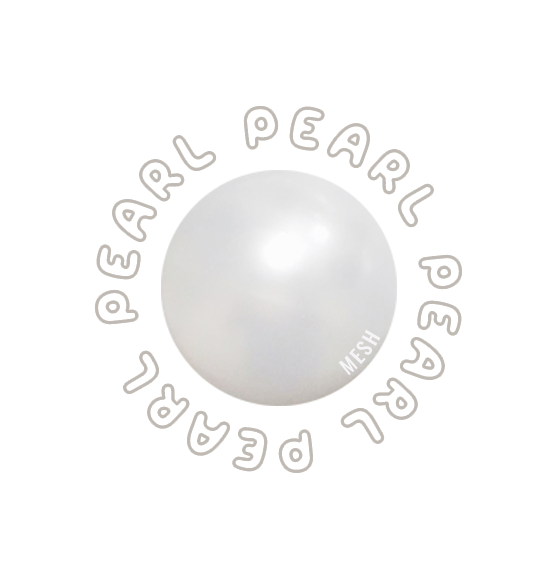 pearl ball pit ball